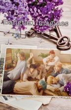 Bangtan Imagines by I_Rose_I