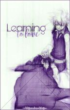 Learning to love |DPT #2| by Alejandra-RL13
