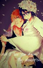 Will I See You Again? (IchiRuki Fanfiction: BOOK 1) by bleachftw