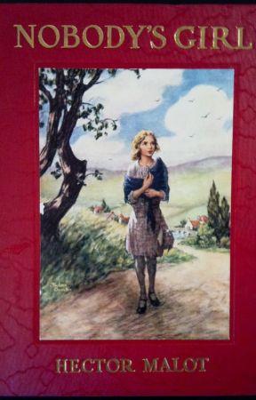 Nobody's Girl (1893) by lanternhill268