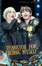 Thankyou for Finding Myself  [BTS SUGA FF] by rovvxhye