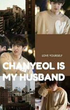 Chanyeol Is My Husband▪박찬열 by Anra3KDN