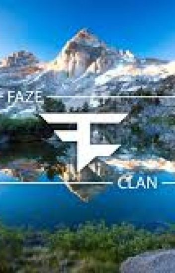 Adopted by FaZe Clan