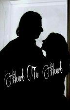 Heart To Heart by LadyBrandon