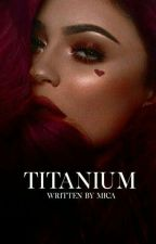 Titanium  ▶Lydia Martín◀ by FuckingUnicorn-