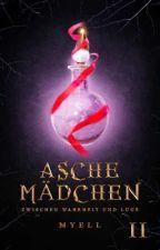 2 - Aschemädchen by jisevas-myell