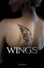 WINGS (Book #1) by DiahItsnani