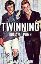Twinning /Dolan Twins// COMPLETED by maria_06100