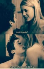 Friends with benefits by joyceclanes