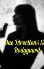 One Direction's New Bodyguard by Tawny119