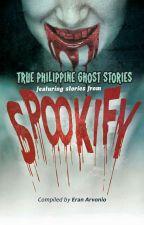 Spookify 2017 by roanebcj