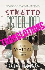 STILETTO SISTERHOOD - Call for translations by StilettoSisterhood