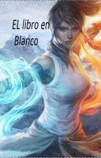 El libro en Blanco by DiniDawn