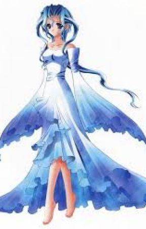 Eldarya une princesse perdue by yuki-kuran1510