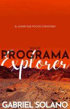 Programa Explorer [Editando] by Useg1556