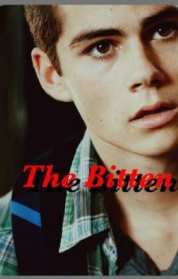 The Bitten (sterek)