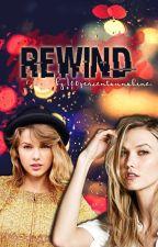 {HIATUS} Rewind | Kaylor by 100percentsunshine_