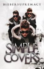 Simple Covers by biebersupremacy