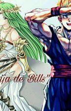 """""""La hija de Bills""""(Gohan y Tu) by mariantonietah"""