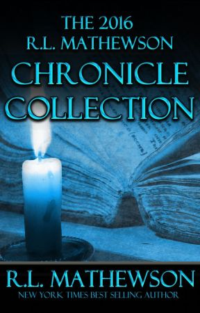 The 2016 R.L. Mathewson Chronicle Collection by RlMathewson