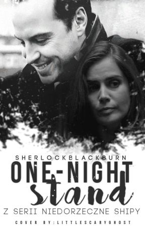 One-night stand || Anthea x James Moriarty by sherlockblackburn