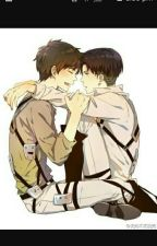 It's Crazy I Know (Eren x Levi) by OniTenshi8