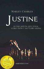 Justine by shosua