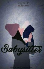 Babysitter  Leondre Devries by Pancakesisyummy