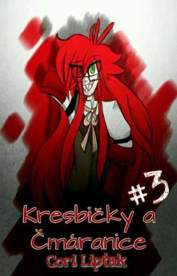 Kresbičky a Čmáranice 3☆