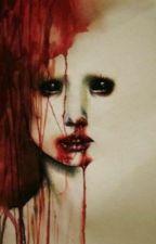 Creepypasta Stories by mxllisxmo
