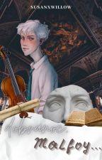 Dobranoc, Malfoy... || d.m. by Brylowata