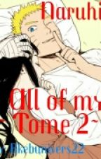 All of me [ ~ Tome 2  ~] by bkebunivers22