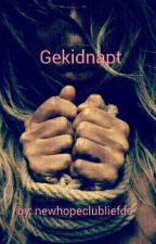 Gekidnapt by newhopeclubliefde