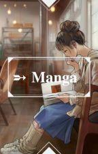 Manga by delia762