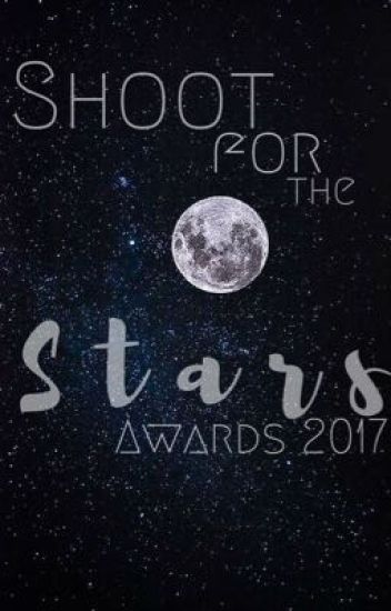 Shoot For The Stars Awards (CLOSED)