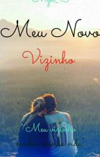 Meu Novo Vizinho.  by Myd_13