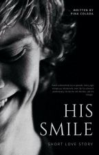 HIS SMILE by Pina_Coladaa