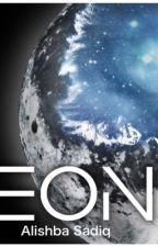 Finding Eon  by AlishbaSadiq