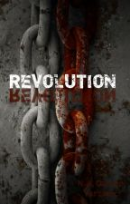 Revolution by varzanic