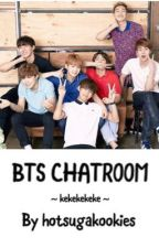 BTS Chatroom by hotsugakookies