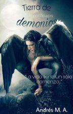 tierra de demonios by eiand01