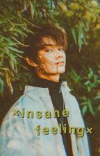 ×insane feeling× // junshua by Unicorn-99Line