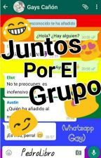 Juntos Por El Grupo (WhatsApp Gay) by PedroLibro
