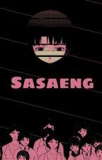 Sasaeng by BRIARCLIF