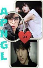 Ang Possessive na Gangster Leaders ♥man♥man♥ by Kluzeras