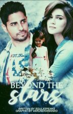 Beyond The Stars || Book 1 in BTS series by sidritian