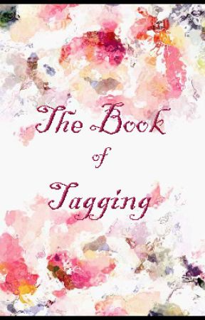 The Book of Tagging by KitCatCalico