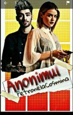 Anonimul (Z.M) by PetronelaCosmina