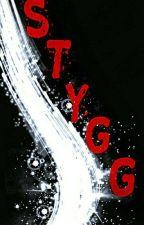 Stygg by 04Dadl
