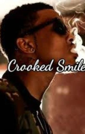 Crooked Smile {August Alsina Story}